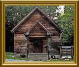 Tilley Church