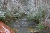 Frosty Big Creek