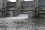 Carter's Reregulation Dam 2