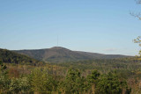 Pine Log Mountain