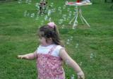 Many Bubbles