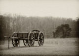 March 7 - Civil War Battlefield