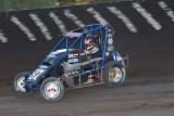 8-30-08 USAC Western Midget Car Series