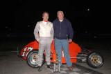 04-03-10 BCRA Midget Shasta Raceway Park