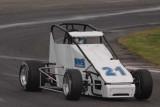 3-29-08 Shasta Raceway Park  BCRA Midgets