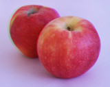 6 - 3D apples