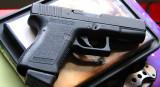 Circa 1995 Glock 19 9mm A reg.