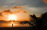 Sunset (Scarlet Sails)