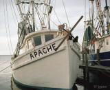 shrimper apache
