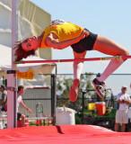 Girl's High Jump (2446)
