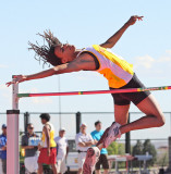 Girl's High Jump (2593)