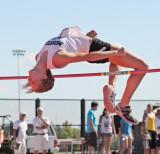 Girl's High Jump (2637)
