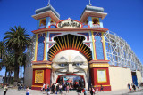 No Summer without Luna Park