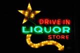 Drive-In Liquor Store