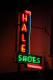 Hall Shoes