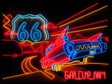 Gallup 66 Neon