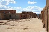 Acoma Pueblo Street