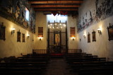 Zuni Mission Altar