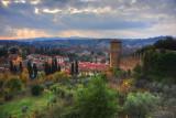From the Cavalieri Garden 1