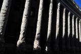 Unexpected Columns