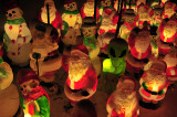 Gnomes in the Yard