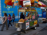 Manhattan Street Food