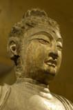 Chisled Buddha