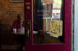 Sidewinder Cafe
