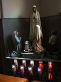 Holy Cross Immaculata Shrine