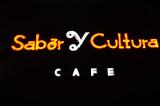Sabor y Cultura Neon