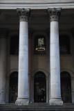 Front Columns