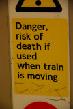 Risk of Death