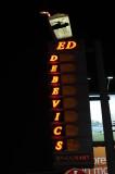 Ed Debevics