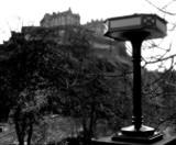 Edinburgh, November 2007