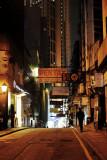 Onwards to Lan Kwai Fong