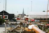 Aahus Wooden Ship Harbour