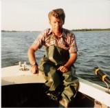 Me ( Der Alte Mann Und Das Meer )