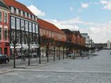 Randers City