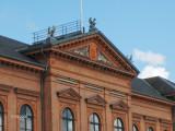 Randers City ( Kultur hus )