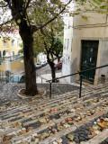 EN ROUTE - LISBON - PORTUGAL
