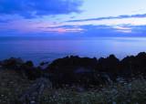 EN ROUTE - TERCEIRA ISLAND - AZORES