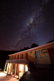 Milky Way, Isla del Sol, Titicaca Lake, Bolivia