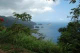 Scenery on Trinidad