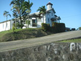A Church on the Windward side of Trinidad