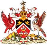 Trinidad & Tobago Coat of Arms - click for info
