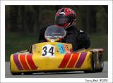 World Karting Association 2008