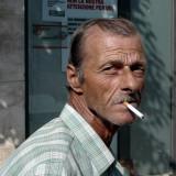 Smoking is tan