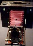 Film and plate folding camera - N. 4 Cartridge - Easteman Kodak&Co - 1902\1907