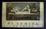 De Lumine et Umbra