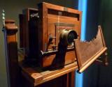 Plate studio camera - Lamperti&Garbagnati - Milan - Italy - 1900